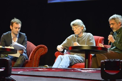 Stephen King au Grand Rex - Samedi 16-11-2013 - Sndt- 27