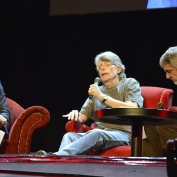 Stephen King au Grand Rex - Samedi 16-11-2013 - Sndt- 28