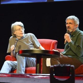Stephen King au Grand Rex - Samedi 16-11-2013 - Sndt- 31