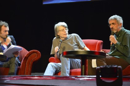 Stephen King au Grand Rex - Samedi 16-11-2013 - Sndt- 32