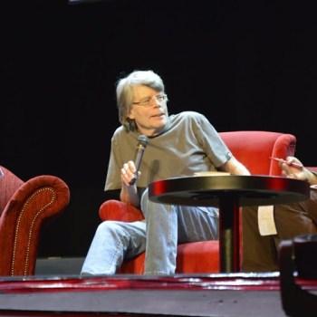 Stephen King au Grand Rex - Samedi 16-11-2013 - Sndt- 34