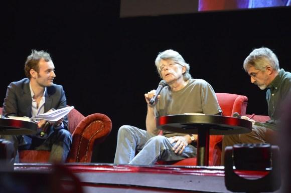 Stephen King au Grand Rex - Samedi 16-11-2013 - Sndt- 39