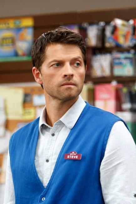 """Supernatural - S09E06 """"Heaven Can't Wait"""" - Fiche Episode-16"""