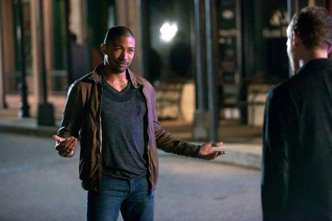 the originals S1E6 marcel et klaus 4