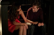 TVD 5x08 Dead Man on Campus - Elena & Aaron