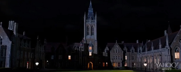 Vampire Academy Trailer N°2 - 5