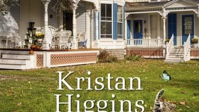 Photo de C'est toi que j'attendais de Kristan Higgins