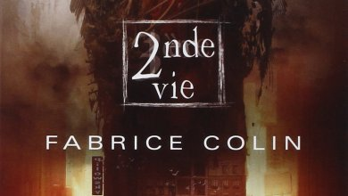 Photo of 2nde Vie de Fabrice Colin