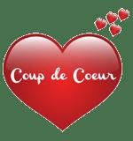 Coup de Coeur