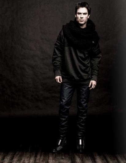 Ian Somerhalder Annax mag 2013 (2)