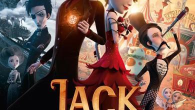Photo de Jack et la Mécanique du Coeur : affiche et clip de Dionysos
