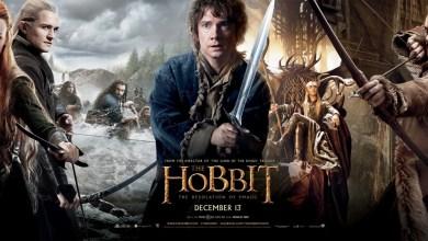 Photo de Le Hobbit : La Désolation de Smaug de Peter Jackson