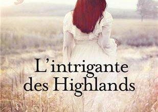 Photo de L'intrigante des Highlands de Barbara Cartland