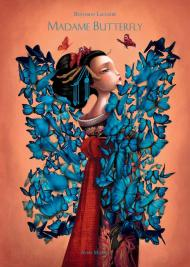madame butterfly benjamin lacombe