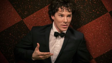 Photo de Sherlock – Saison 3 : 30 nouvelles images !