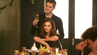 Photo de The Originals – S01E09- « Reigning Pain in New Orleans »- Fiche épisode