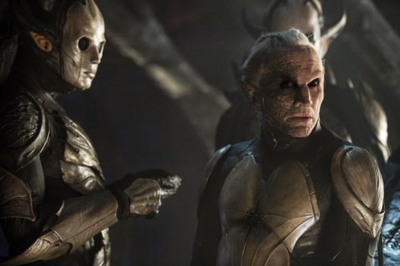 Thor : Le Monde des Ténèbres de Alan Taylor -15