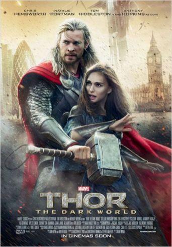 Thor : Le Monde des Ténèbres de Alan Taylor -20