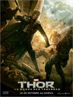 Thor : Le Monde des Ténèbres de Alan Taylor -29