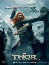 Thor : Le Monde des Ténèbres de Alan Taylor -30