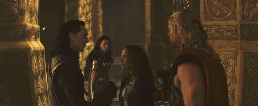 Thor : Le Monde des Ténèbres de Alan Taylor -34