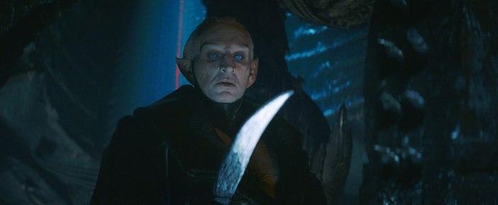 Thor : Le Monde des Ténèbres de Alan Taylor -35