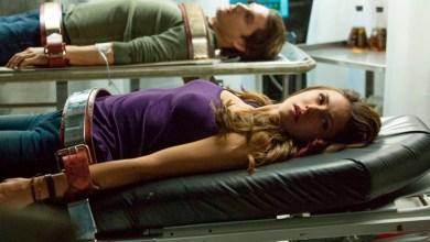 Photo de The Vampire Diaries – S05E09 «The Cell» – Fiche épisode