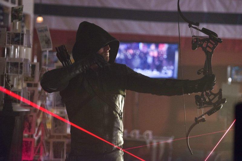 Arrow - S02E10 - Stills