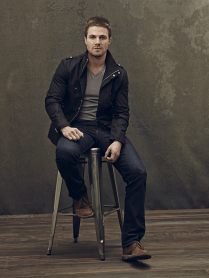 Arrow - Photoshoot - Stephen Amell