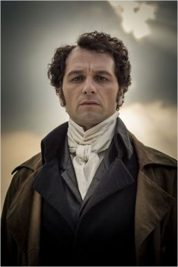Death Comes to Pemberley - Darcy (1)