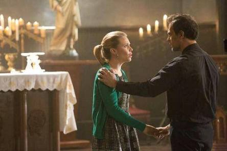 the originals S1-E10 Cami