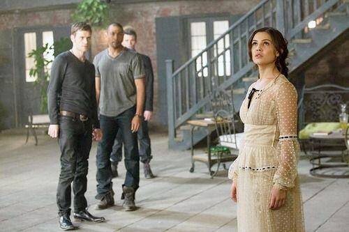 the originals S1-E10 davina klaus marcel 2