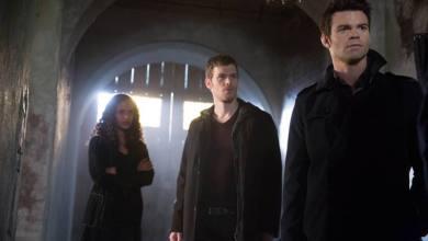 Photo of The Originals – S01E11- «Après moi le déluge»- Fiche épisode