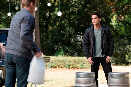 TVD 5x12 The Devil Inside - Matt et Tyler