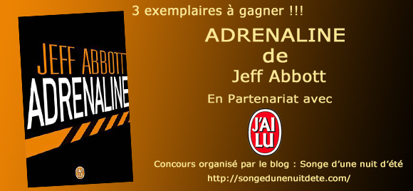 Adrenaline-Concours