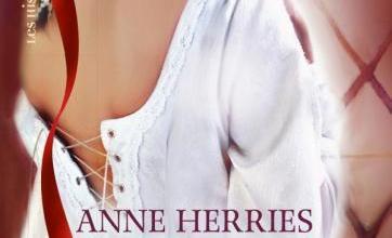 Photo de Captive et Promise d'Anne Herries
