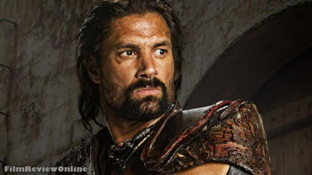 Crixus spartacus-war-of-the-damned