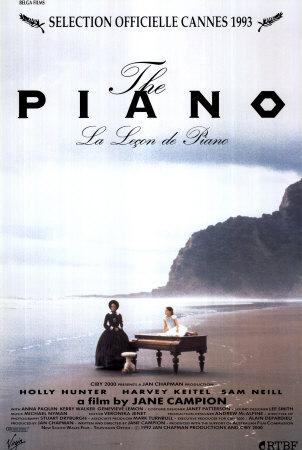 La Leçon de Piano (1)