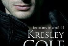 Photo of Les Ombres de La Nuit Tome 10 de Kresley Cole