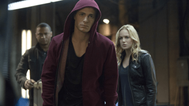 Photo de Arrow – S02E15 – Fiche Episode