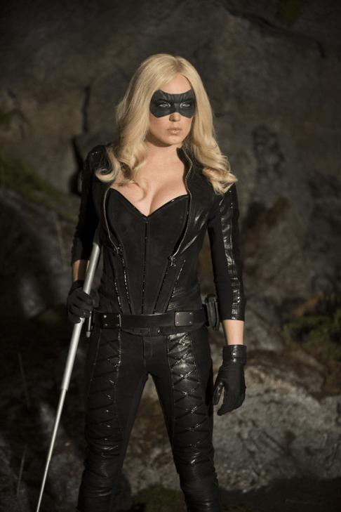 Arrow - S02E17 - Sara Lance 2