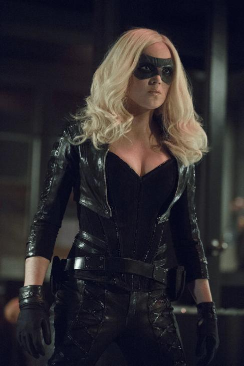 Arrow - S02E17 - Sara Lance