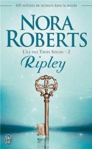 L'Ile des Trois Soeurs T2 - Ripley