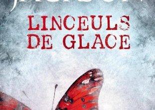Photo of Linceuls de glace de Lisa Jackson