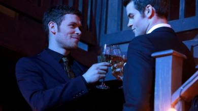 Photo de The Originals – S01E17- Fiche épisode