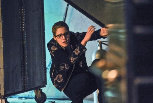 Arrow - S02E19 - Felicity