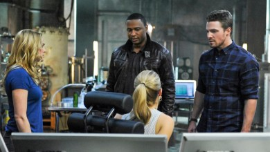 Photo de Arrow – S02E19 – Fiche Episode