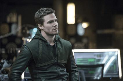 Arrow - S02E20 - Oliver Queen 2