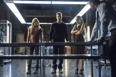 Arrow - S02E20 - Team Arrow