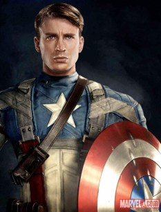 Captain America-2